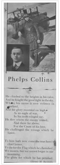 Phelps Collins
