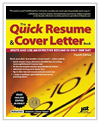 Quick Resume & Cover Letter Book